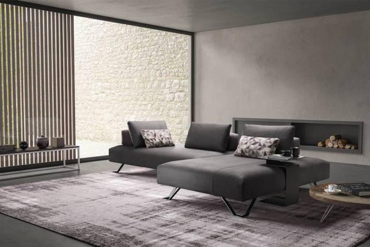 Accessori Darredo Moderni.Giessegi Bianco Lodi Divani E Complementi D Arredo Di Design